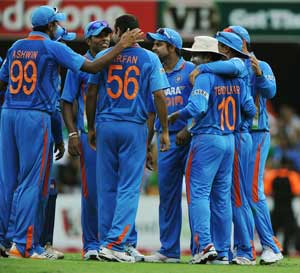 Asia Cup team selection preponed to February 29