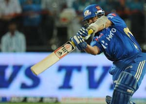 Good to surrender to subconscious mind while playing: Tendulkar