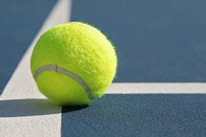 Indore to host Davis Cup tie between India and Chinese Taipei