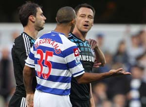 Terry to stand trial after Euro 2012 on racism charge