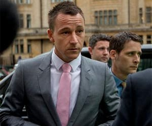 John Terry 'racially abused Ferdinand after taunt'