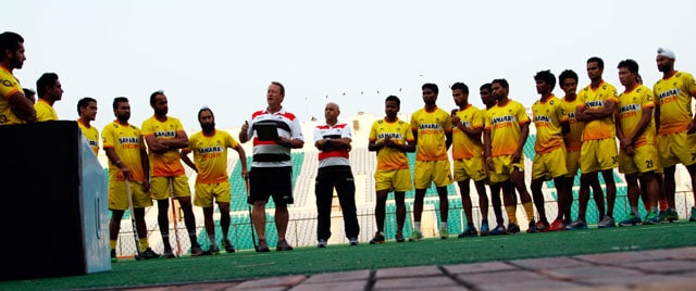 Indian Players Ready for Hockey World Cup: Coach Terry Walsh