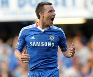 Terry tells Chelsea to splash the cash