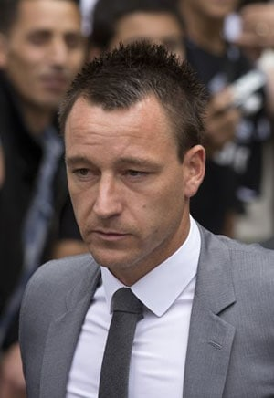 Issues not over for John Terry as FA mulls charges