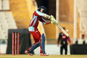 CLT20 qualifier, as it happened: Faisalabad Wolves claim consolation 10-run win over Kandurata Maroons