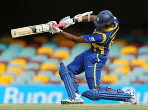 CLT20: Kandurata Maroons features the best of Sri Lanka, believes skipper Lahiru Thirimanne