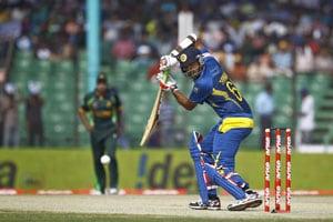 Asia Cup: Sri Lanka opener Lahiru Thirimanne slams second ODI ton