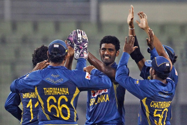Asia Cup highlights: Sri Lanka rout Afghanistan to enter final, ruin India's chances