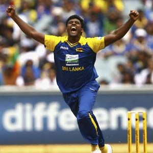 Sri Lanka call up Perera for injured Prasad