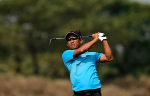 Thongchai Jaidee hopes to secure maiden home victory at Thailand Golf Championship