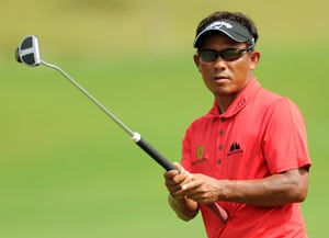 Three-time Asian No.1 Thongchai Jaidee ready for Avantha Masters