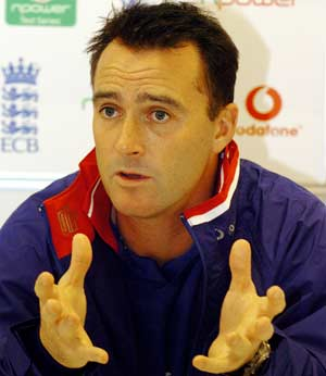 Graham Thorpe to be England batting coach in ODIs and T20s