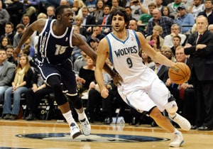 Minnesota Timberwolves end Oklahoma City Thunder's winning streak
