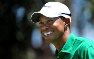 Woods hopes to get ball rolling again at Pebble Beach