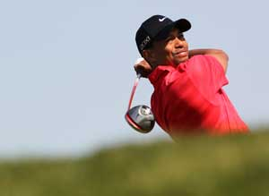 Tiger Woods eyes leading US at Ryder Cup, just not yet