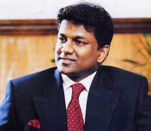 Former Lanka cricket chief wants his position back