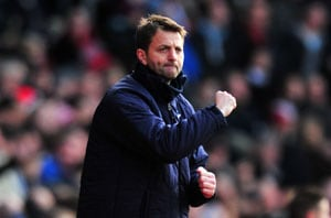Tottenham Sack Tim Sherwood After Just Five Months