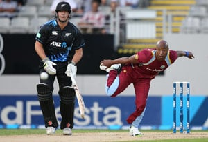 West Indies hampered by the absence of big hitters: Tino Best