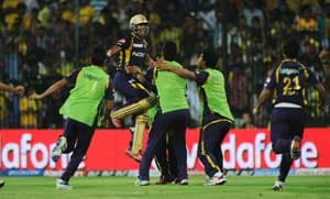 We are Champions League favourites: Tiwary
