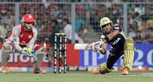IPL 2013: Manoj Tiwary out for a week, Shukla misses rest of KKR's season