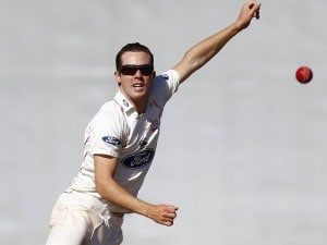 Uncapped Todd Astle selected for New Zealand's tour of Sri Lanka