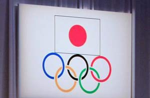 Tokyo's bid for 2020 Olympics in need of lobbying power