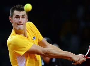 Bernard Tomic Gets Wildcard Into US Open