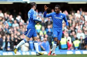 Chelsea seizes on Tottenham draw to go 3rd in EPL