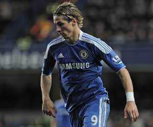 Torres on road to recovery: Villas-Boas