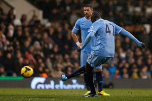 EPL: Manchester City recover to win 4-2 in Fulham