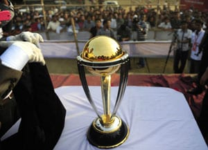 World Cup leaves Sri Lanka with $23 million debt