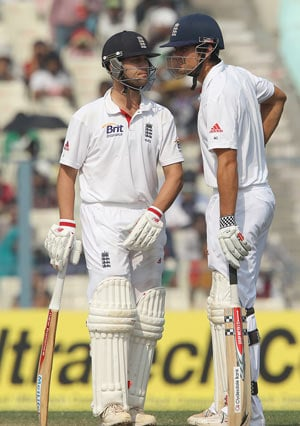 India vs England, 3rd Test, Day 3: Statistical highlights