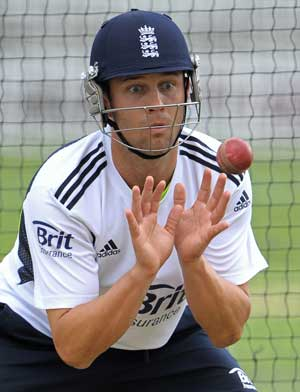 Drinking almost finished my career: Trott