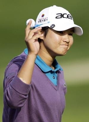 Top-ranked Yani  Tseng seizes KIA Classic lead