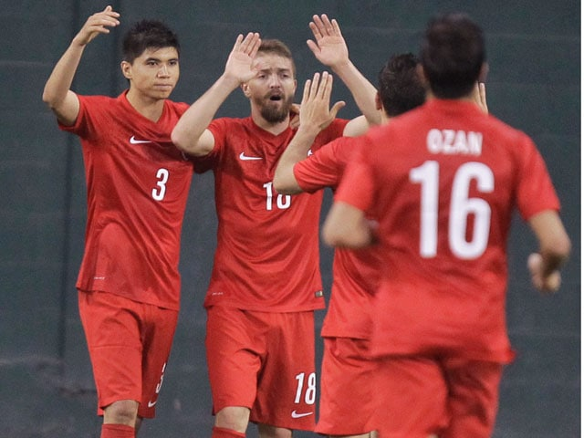 FIFA World Cup: Turkey Beat Honduras 2-0 in World Cup Warm-Up Tie