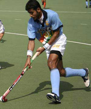 Hockey: India held 3-3 by Pakistan in a heated match