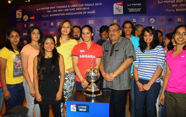 Confidence From Winning is Missing, But Don't Write Me Off, Says Saina Nehwal