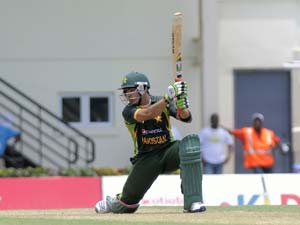 Pakistan beat West Indies, seal T20 series 2-0