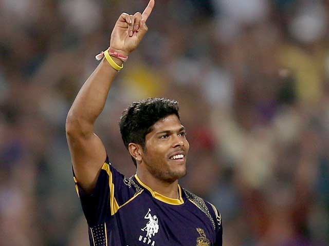 Image result for umesh yadav in kolkata nighriders