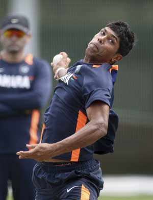 Umesh Yadav: Rising from the cricketing backwaters of Vidarbha