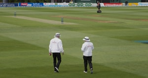 New Zealand's Kathy Cross becomes first female umpire in ICC panel