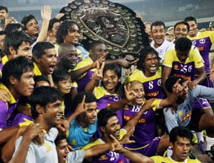 United SC pip East Bengal for maiden IFA Shield triumph