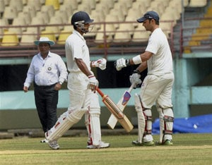 Ton-up Unmukt Chand, Ian Dev Singh shine for North Zone vs East Zone in Duleep semis