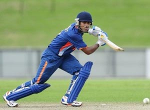 Unmukt Chand's ton takes India under-19 to Asia Cup final