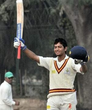Twenty20 Just a Platform, Tests Still the Ultimate Dream: Unmukt Chand