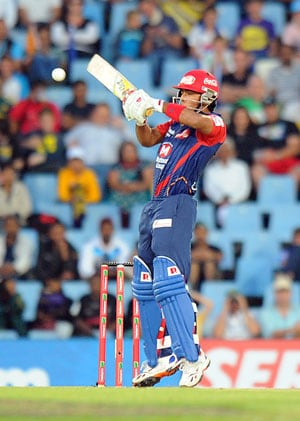 IPL 6: Delhi Daredevil Unmukt Chand hopes to continue winning run