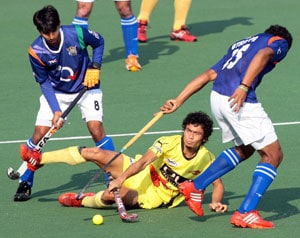 59 foreign players signed for Hockey India League mini auction