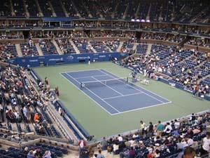 US Open boosts prize money in new ATP, WTA deal