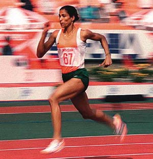 "PT Usha urges Prime Minister to pass ""landmark"" Sports Bill"
