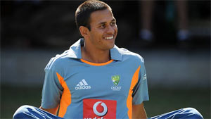 Usman Khawaja's Cricket Australia contract upgraded